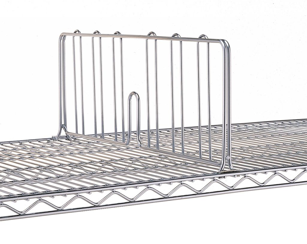 Cleanroom, ESD, Static Control Supplies - Shelves & Racks - Stainless